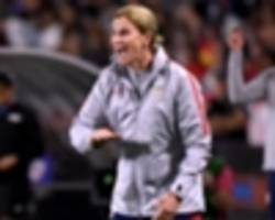 uswnt opens 2019 with 3-1 loss to dominant france