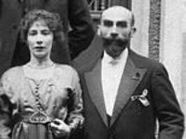 hidden for 100 years, the untold story of serial killer who preyed on lonely war widows