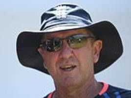 bayliss insists england will be ready for world cup and ashes assault