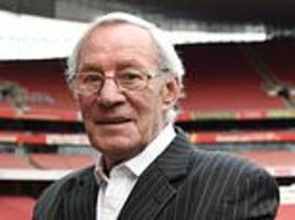 Ex-Arsenal boss Terry Neill on a career full of drama ... and a special win over Manchester United