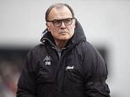 Leeds manager Marcelo Bielsa has rocked the English game, but he has history