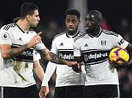 stats all folks: fulham learn the danger of data fixation