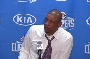 doc rivers updates lou will, gallinari's health after tough loss to warriors