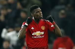 man united beats brighton as solskjaer sets another record