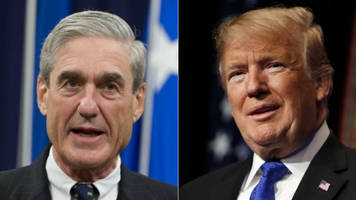 Buzzfeed's Trump lawyer report not accurate - Mueller's office