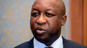 Burkina Faso: Prime Minister and cabinet resign from office