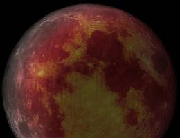 Stargazers set for total lunar eclipse