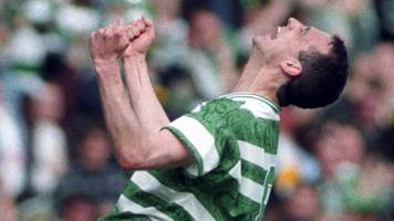 scottish cup quiz: can you name the celtic team that beat airdrie in the 1995 scottish cup final?