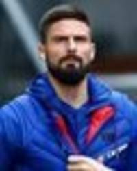chelsea news: olivier giroud explains arsenal exit - 'people understand why'