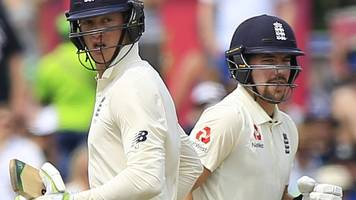 england in west indies: trevor bayliss keen for settled top three batting order