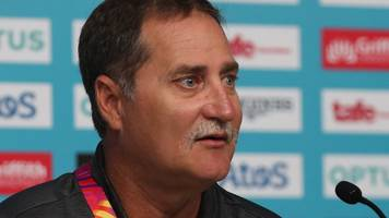 mark hager: gb hockey '100% confident' about head coach despite nz bullying claims
