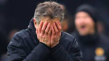 wolves 4-3 leicester: puel blames 'naive' leicester after 'incredible' defeat