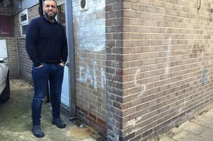 car park sex, drugs and human faeces blighting normanton office