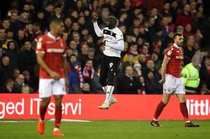 championship round-up: martin o'neill loses first game as nottingham forest boss, leeds united beaten