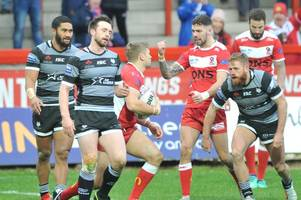 Hull KR enjoy victory over Toronto Wolfpack in ideal Super League preparation