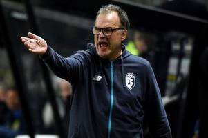11 clubs contact EFL over Bielsa spying row