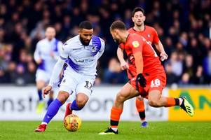 bristol rovers not helped by wycombe wanderers' abrasiveness but only have themselves to blame for loss