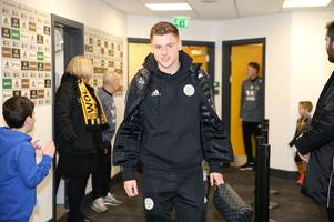 Harvey Barnes starts as Leicester City make three changes for Wolves