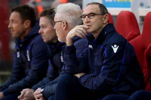 change in formation 'didn't work' on frustrating day for nottingham forest and martin o'neill
