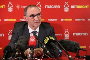 New Nottingham Forest boss Martin O'Neill has moved with the times to leave his rivals behind