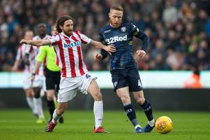 Leeds fans' verdicts on defeat to Stoke with praise, grumbles and conspiracy theories