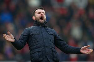 stoke city 2, leeds united 1: nathan jones admits he tried to pull wool over bielsa's eyes