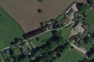 plans for new homes in 'hidden gem of leek' to be thrown out