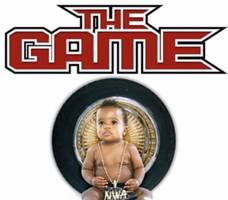 "game celebrates the documentary anniversary: ""14 years ago today my 1st album dropped"""