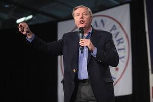 sen graham: syria withdrawal without plan can lead to chaos