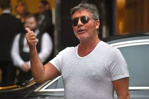 Simon Cowell slated by fans after revealing his 'new look' on Britain's Got Talent