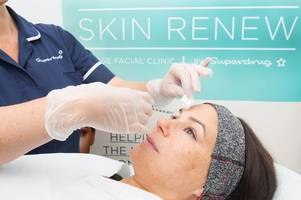 superdrug to check botox and lip filler customers for mental health problems