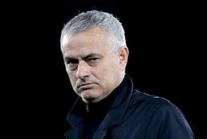 the manchester united email sent to jose mourinho warning him to stay silent – duncan castles