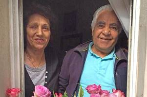 thousands urge home office to halt removal of elderly edinburgh-based iranian couple