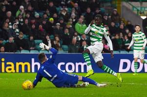 timothy weah insists celtic debut goal is first of many as he vows to repay brendan rodgers