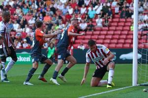how the tables have turned since swansea city's win at sheffield united and the stark contrast in players' fortunes