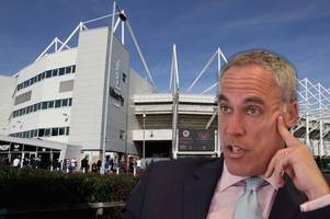 swansea city chief comments on club's plans for the january transfer window and admits there's 'no pile of money' to spend