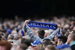 chelsea fail to make top 20 most attended grounds in europe according to report