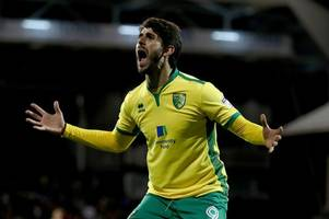 jose gomes on norwich city striker nelson oliveira to reading fc rumours