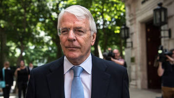 may 'should be brexit mediator' - ex-pm