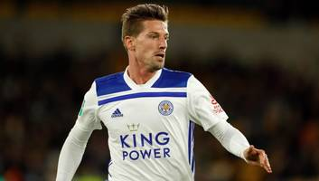 adrien silva's father criticises foxes manager claude puel for poor treatment of son