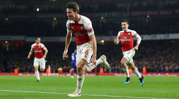 Arsenal's Victory vs. Chelsea a Soothing Result as Club Deals With Financial Obstacles