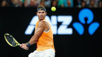 australian open midterm roundtable: si experts weigh in on week one