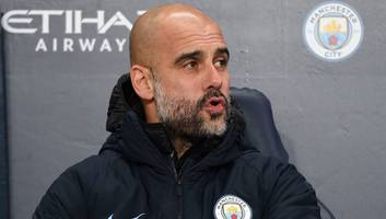 pep guardiola admits involvement in 'spy culture' during time with barcelona & bayern munich