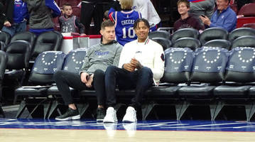 Report: Sixers Guard Markelle Fultz Returns to Philadelphia to Continue Shoulder Rehab With Team