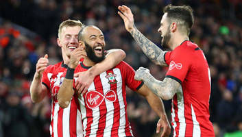 Southampton 2-1 Everton: Report, Ratings & Reaction as Saints Hold On for Victory Over Toffees