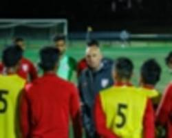india should not let stephen constantine's good work at the u23 level go to waste