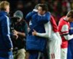 'You need the right balance' - Mourinho tells Arsenal how to get the best out of Ozil