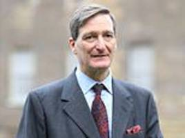 black dog: are dominic grieve's plots a family foible?