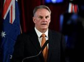 one nation candidate mark latham's vows to end transgender self-identification sparks outrage