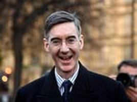 the bollinger swillers of redwood, johnson and rees-mogg are turning into the real brexit wreckers
